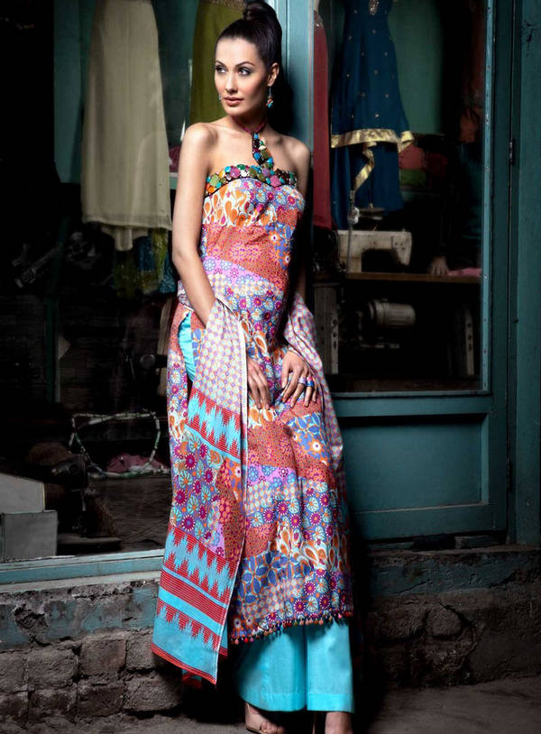 233125,xcitefun gul ahmed cotton 1 Gul Ahmed Summer Collection
