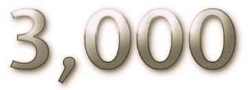 Congratulation to being lonely for 3000 posts for Bed tech 3000