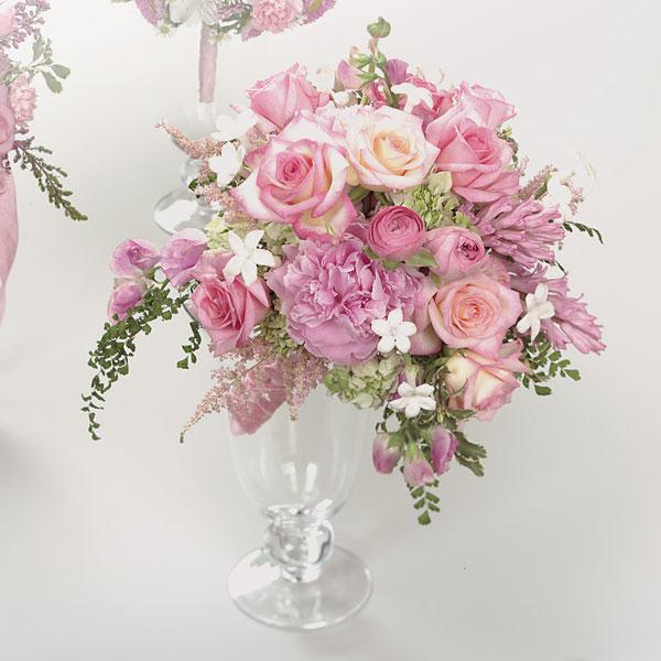 Pink rose bouquet xcitefun