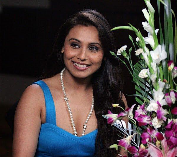 Rani mukherjee lonely birthday