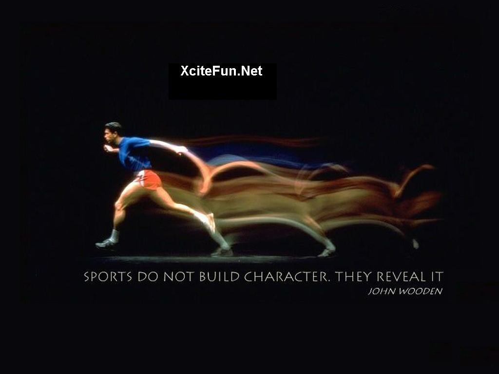 Motivational sports pictures for success