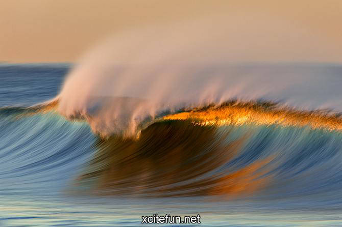 Colorful Waves Professional Camera Work Xcitefun Net