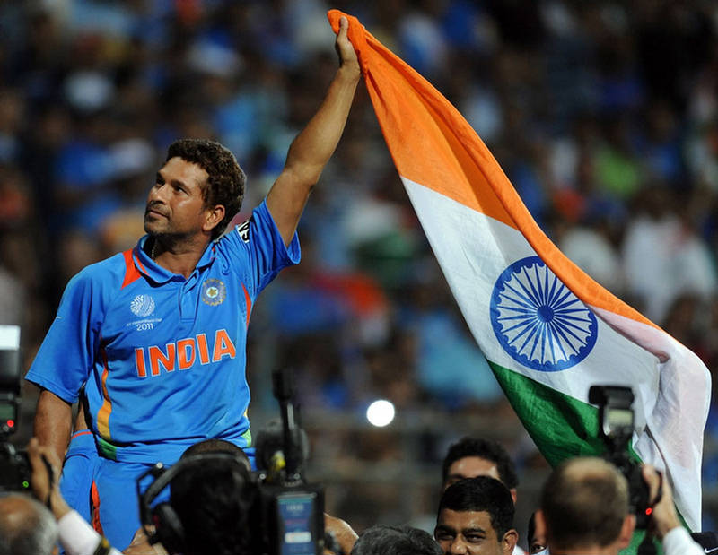 India Cricket World Cup Champion  Winning Celebration