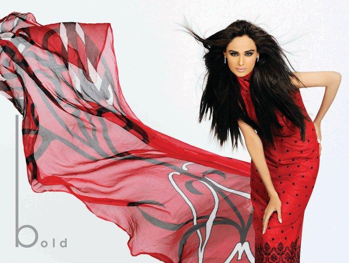 239516xcitefun hsy lawn 11 - HSY Lawn Prints 2011 - Paki Fashion