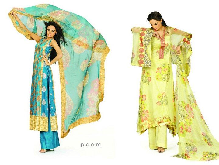 239520xcitefun hsy lawn 7 - HSY Lawn Prints 2011 - Paki Fashion