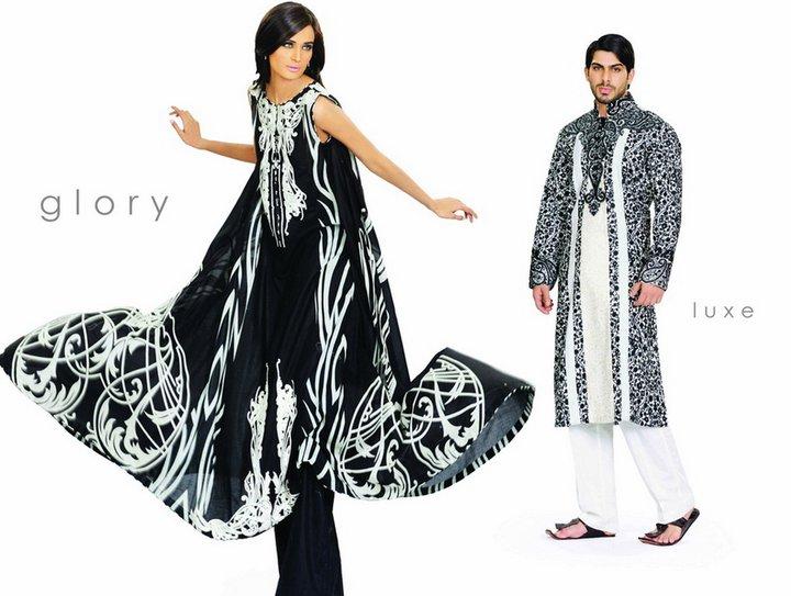 239521xcitefun hsy lawn 6 - HSY Lawn Prints 2011 - Paki Fashion