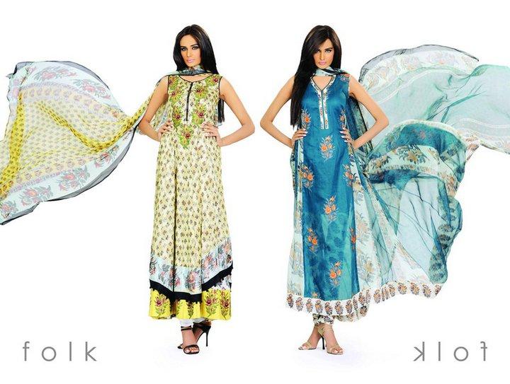 239523xcitefun hsy lawn 4 - HSY Lawn Prints 2011 - Paki Fashion