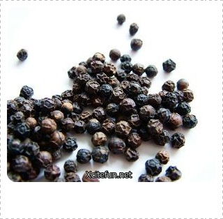 Health Benefits of Black Pepper - Whats Good : Health, Fitness