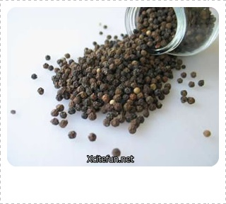 Health Benefits of Black Pepper  Whats Good