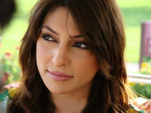 Sana Humayun Pakistani Actress and Model