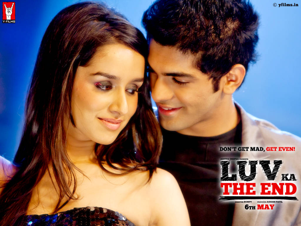 Luv Ka The End Wallpapers - Anti Romantic Movie - XciteFun.net