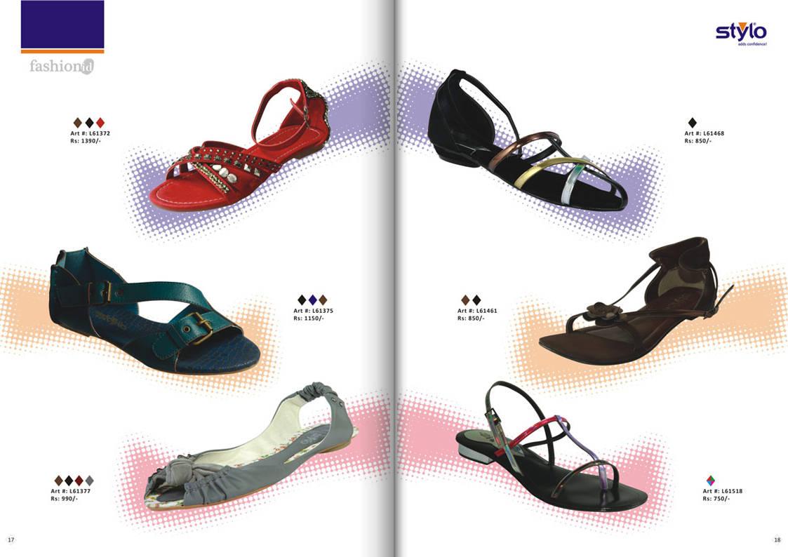 Stylo Shoes Fashion