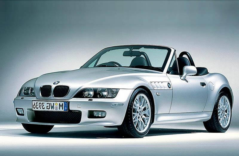 Bmw Z1 James Bond Bmw Z3 History Bmw Z3 James Bond Wiki