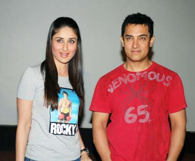 Zakhmi  Movie 2012Aamir KhanKareena KapoorRani Mukherjee