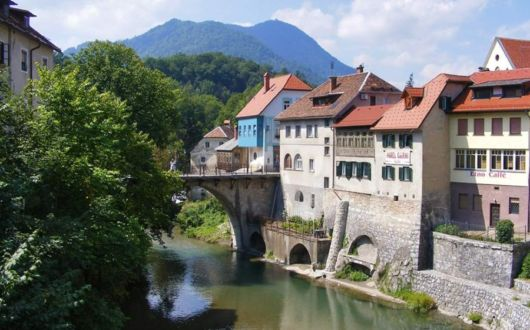 dating country slovenia