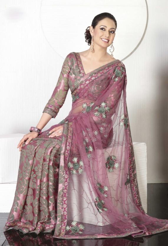 Indian Latest Saree
