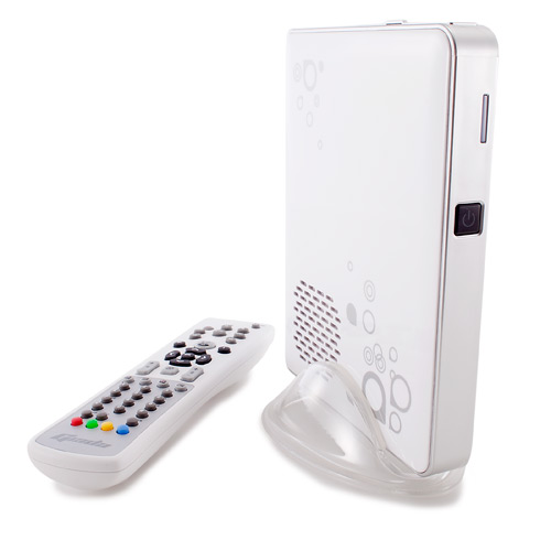 Giada A50 Mini Desktop PC Specifications