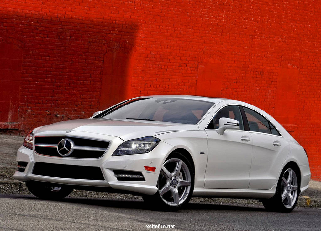 Mercedes benz cls550 wallpapers 2012 for 2011 mercedes benz cls550 for sale