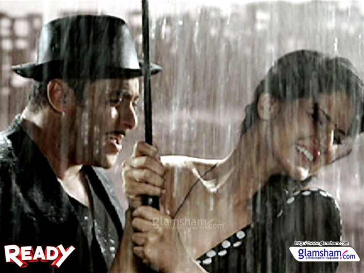 Character Dheela Salman Khan Ready Song Xcitefun Net