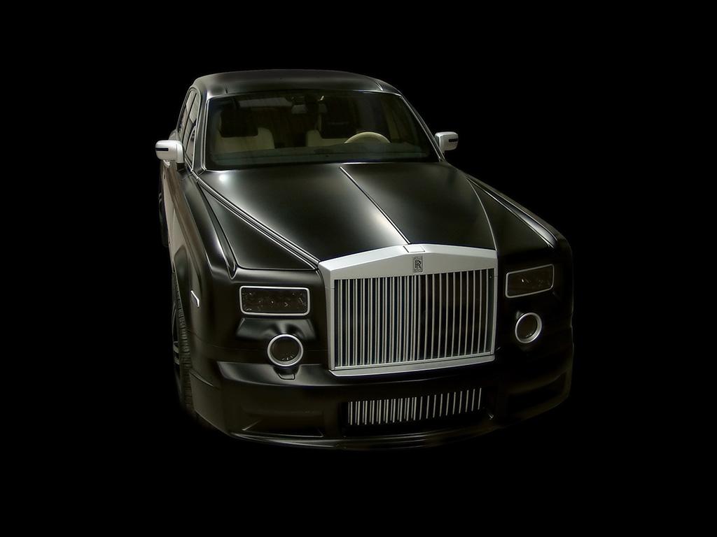 RollsRoyce Phantom