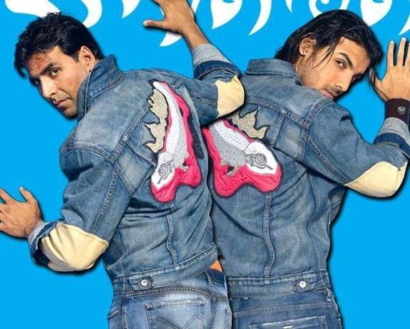 Akshay Kumar Desi Boyz Full Movie