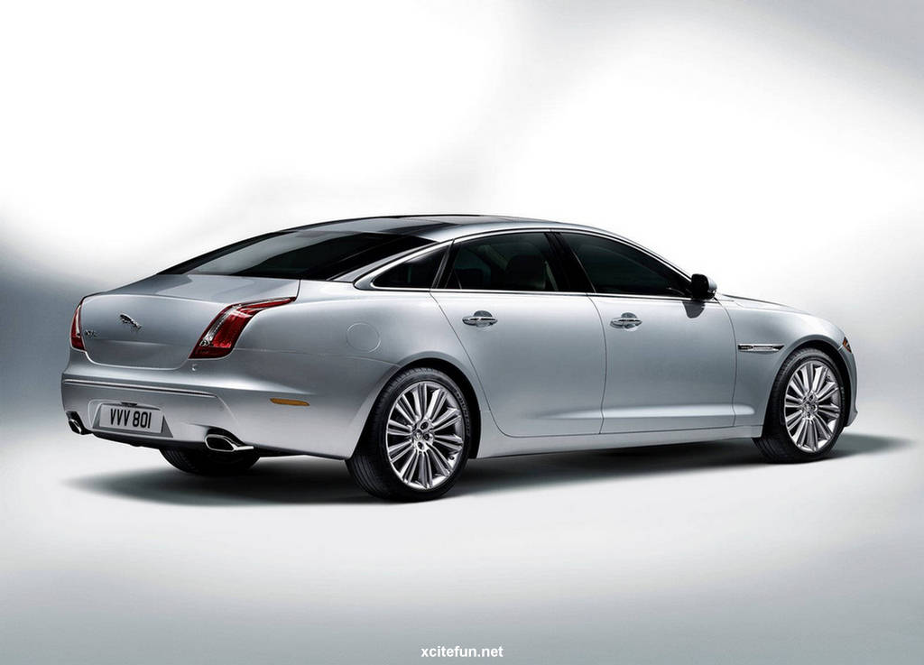 Jaguar Xj Car Wallpapers 2012 Xcitefun Net