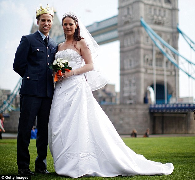William amp Kate Wedding
