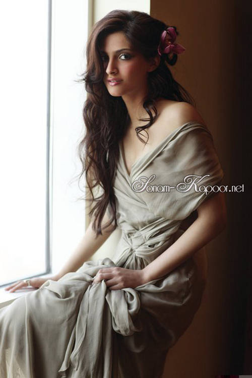 ... sonam kapoor filmfare photo shoot sonam kapoor filmfare photo shoot