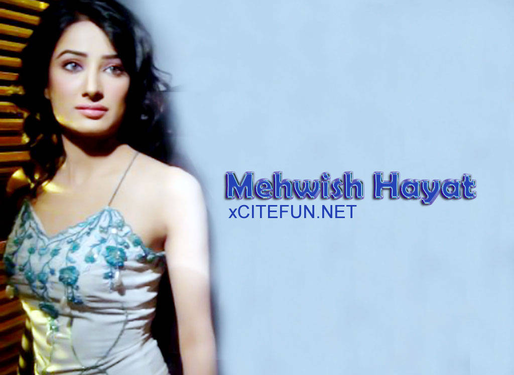 Mehwish Hayat Wallpapers  Hot Pakistani Actress amp Model