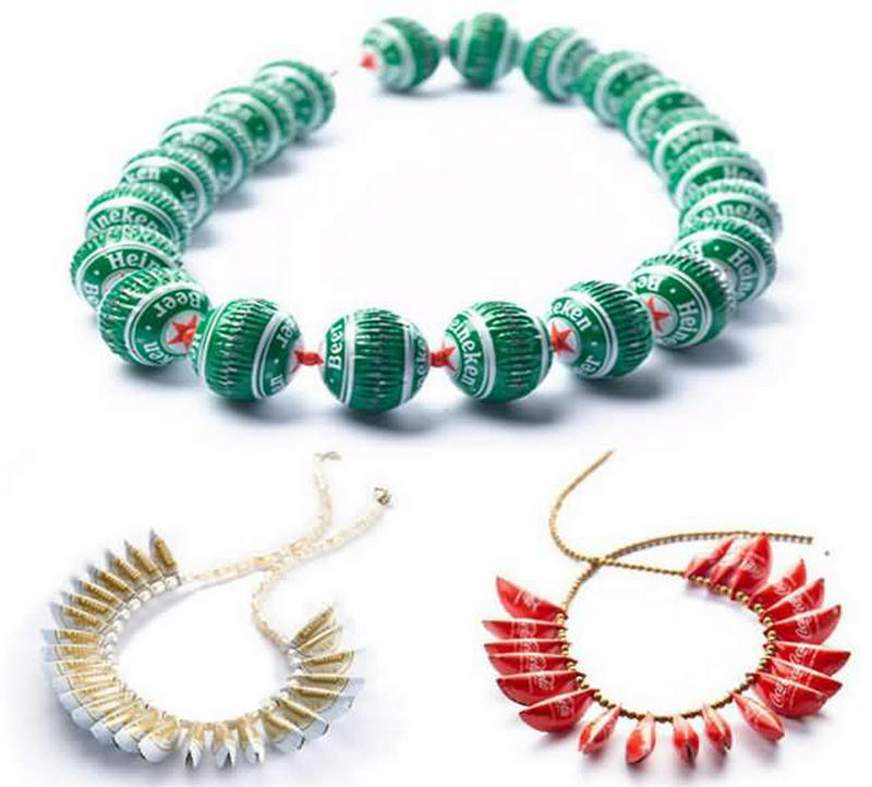 Recycled Bottle Caps Jewelry Xcitefun Net