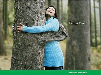 Be Green and Save Our ...