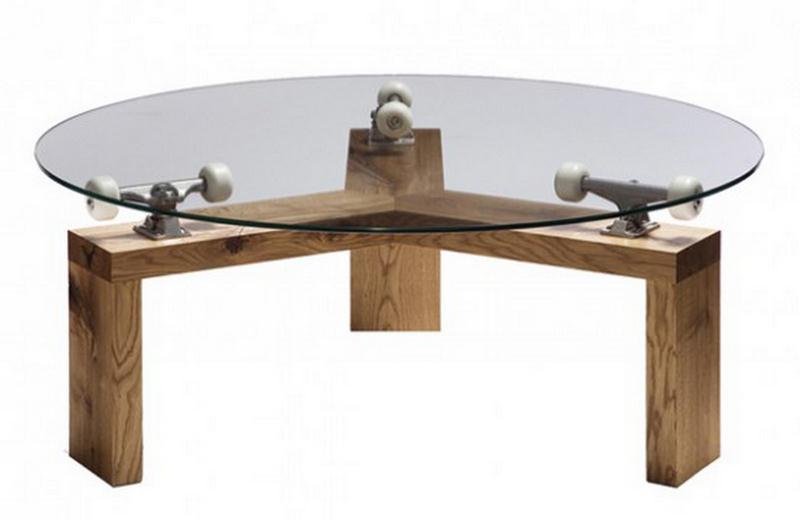 Столовый стол своими руками