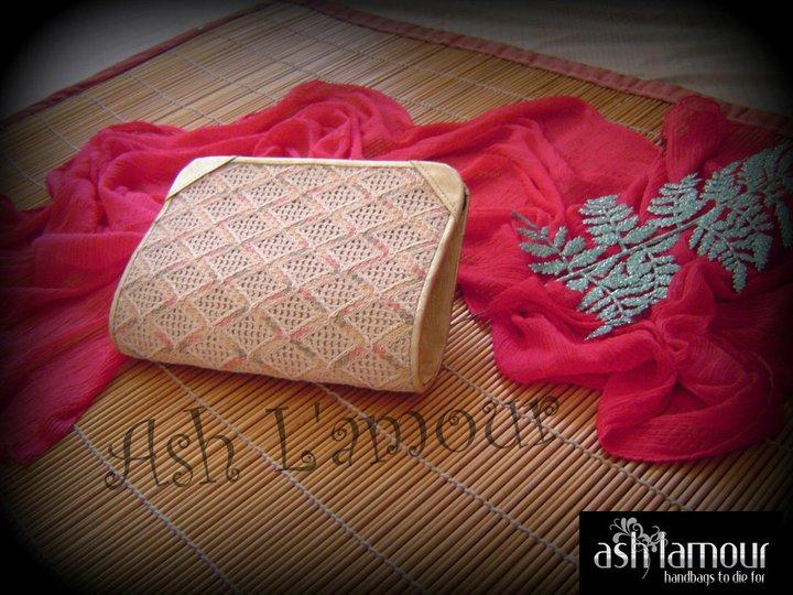 Ash LAmour HandBags