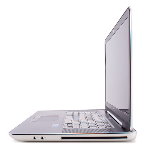 Dell XPS 15z Laptop Review amp First Look