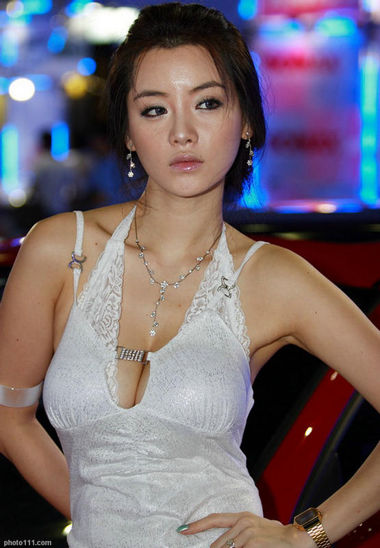 Im Ji Hye Korean Model And Race Queen Xcitefun Net