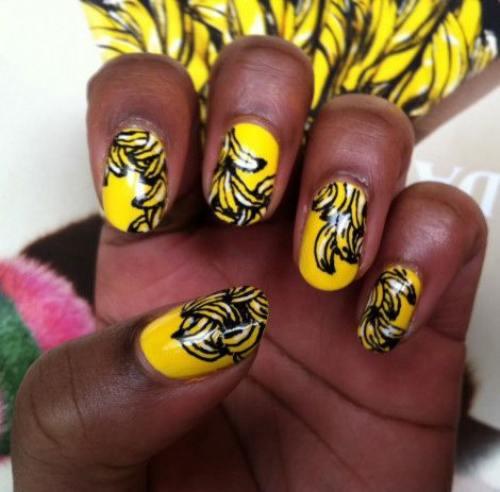 Summer Manicure...
