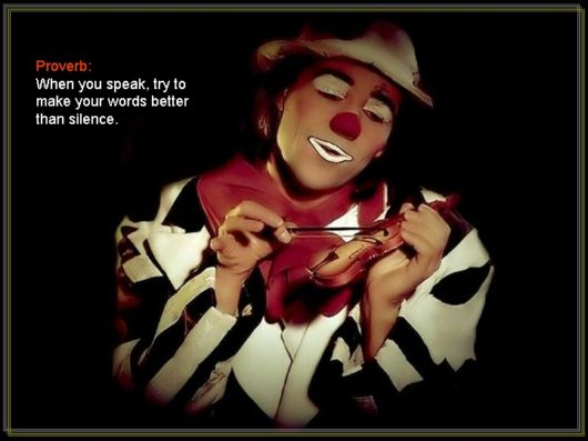 Scary Clown Pictures With Quotes Scary Clowns Quotes