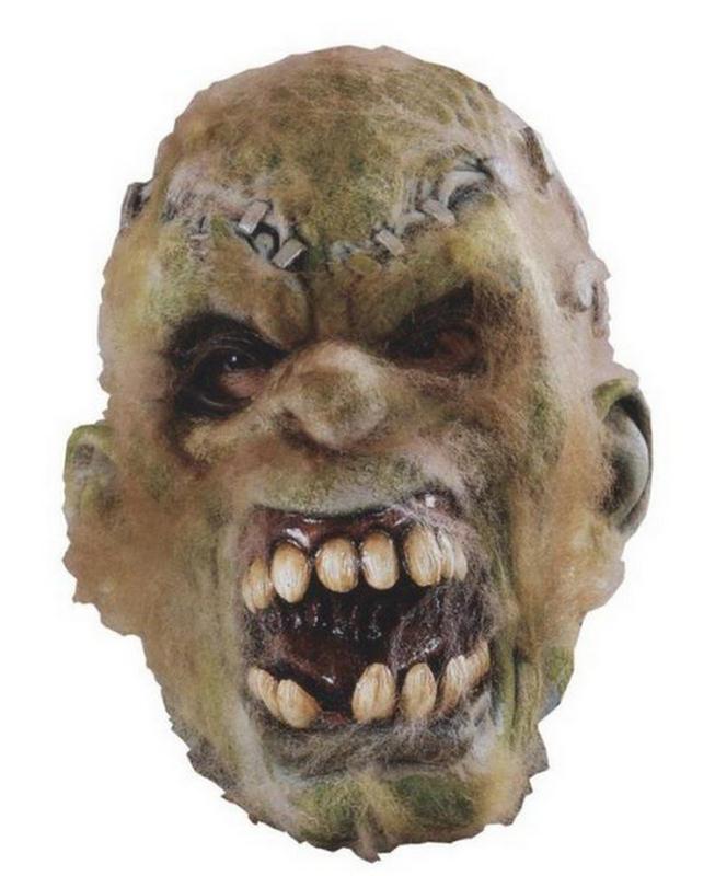 Slipknot Really Scary Masks - XciteFun.net
