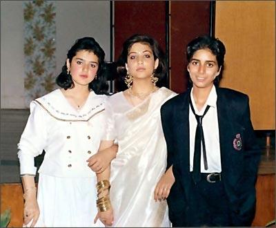Preety Zinta Rare Pictures