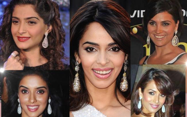 Bollywood Dazzling Diamonds