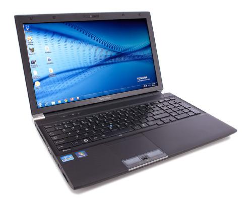 Toshiba Tecra R850 S8540 Laptop Review Xcitefun Net