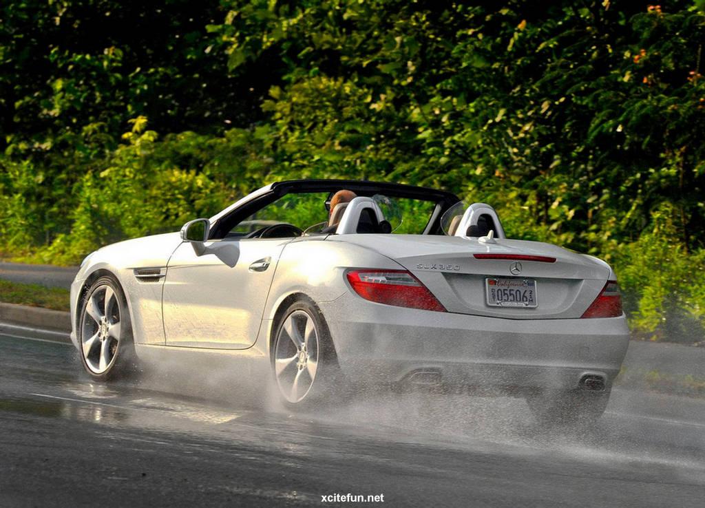 Mercedes benz slk350 car wallpapers 2012 for 2012 mercedes benz slk class slk350