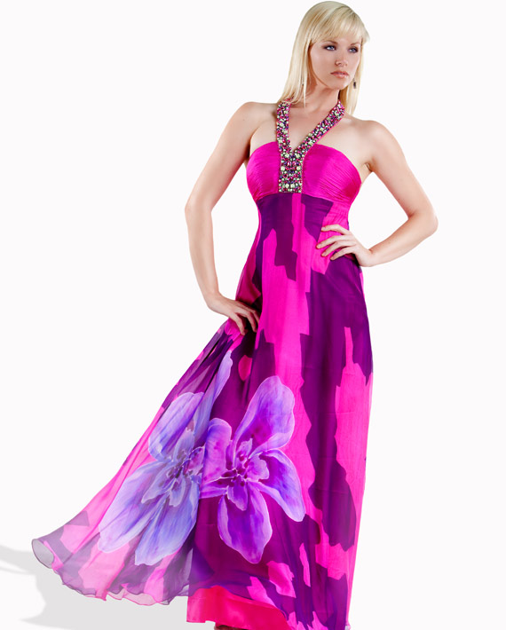 Popular Styles 2010 Prom Dresses by Jovani