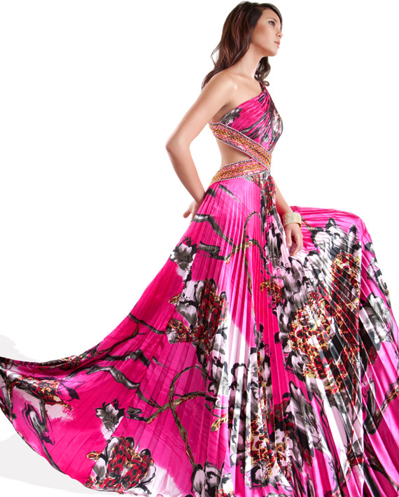 Popular Styles 2010 Prom Dresses by Jovani - XciteFun.net