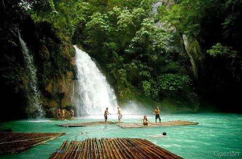Amazing Places Around The World Part 1