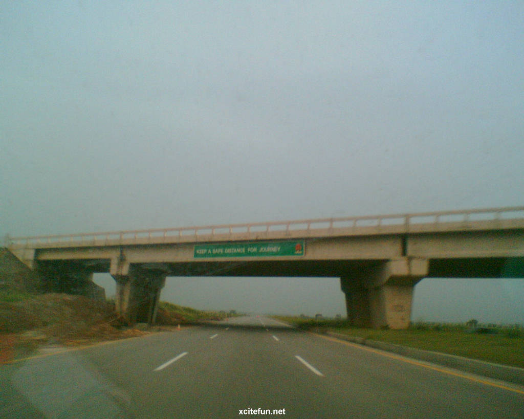 Motorway M4 Pakistan Images  Faisalabad to Multan