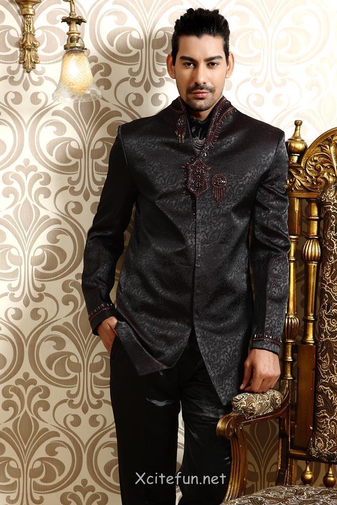 Indian Reception Fancy Suite For Men