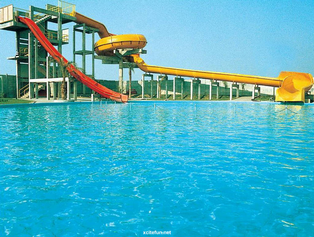 Sozo Park Lahore Images Gallery - Swimming Pool & Park ...
