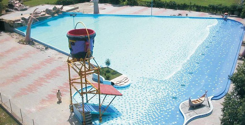 Sozo park lahore images gallery swimming pool park - Swimming pool in bahria town lahore ...