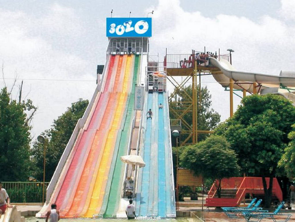 Sozo Park Lahore Images Gallery Swimming Pool Park